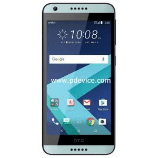 HTC Desire 550 phone - unlock code