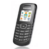 Unlock Samsung E1205 phone - unlock codes